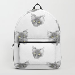 Don't Bother Me Backpack