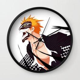 bleach Wall Clock