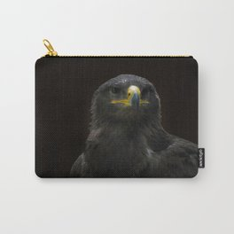 Steppe Eagle Carry-All Pouch