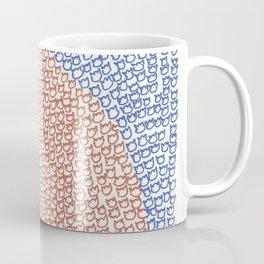 So. Many. Cats. Coffee Mug