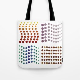 The Missing Element Tote Bag
