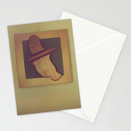 70s Bird Stationery Cards