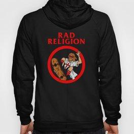 Rad Religion Hoody