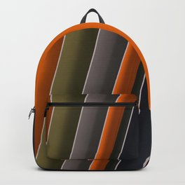 How Thin is the Veil? Backpack