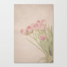 I'll order the spring Canvas Print
