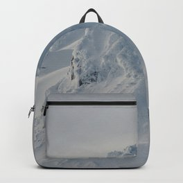 Mt Hood - Early Winter Backpack
