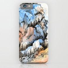 Mountscape iPhone 6s Slim Case