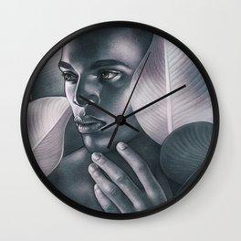 Rivet Wall Clock