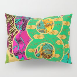 Tile 8 Pillow Sham