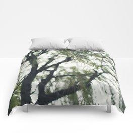 Beneath the Willow Tree Comforters