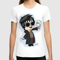harry T-shirts featuring Harry by kaylieghkartoons