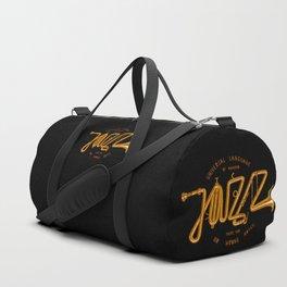 Jazz Trumpet Duffle Bag