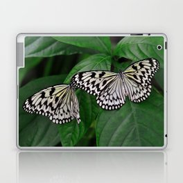 Large Tree Nymph Butterfly Laptop & iPad Skin