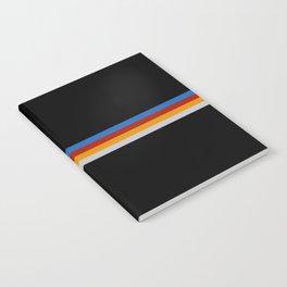 Frigg Notebook