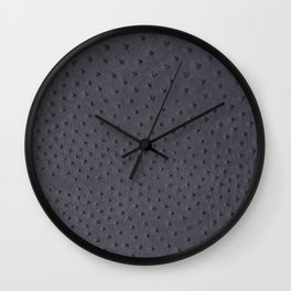 Remember Hermès (2) Wall Clock