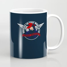 Where in the World is Peggy Carter? Mug