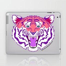Pink Endangered Laptop & iPad Skin