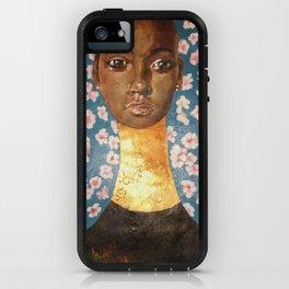 Dry Season iPhone Case
