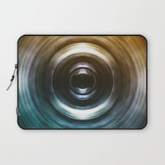 From Day to Night Laptop Sleeve