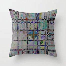 Studio Sessions 1 Throw Pillow