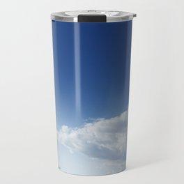 Cloud Ship Travel Mug