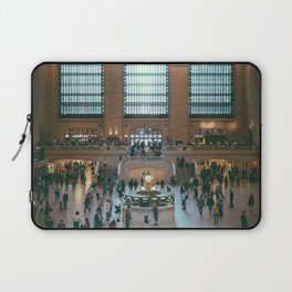 The Amazing Grand Central Station II Laptop Sleeve