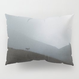Ridge Reindeer Pillow Sham