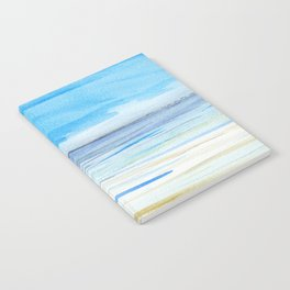 Changing weather Notebook