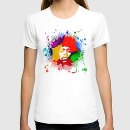 JIMI0402_water color T-shirt