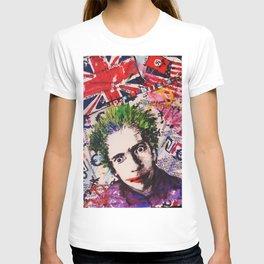Rotten Joke 1977-2017 T-shirt