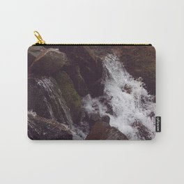 Proxy Falls Close Up Carry-All Pouch