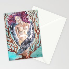 The Nymph Stationery Cards