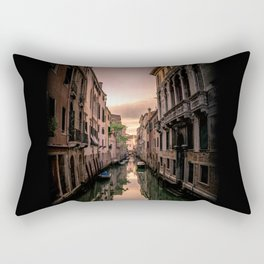 Europe Ally Rectangular Pillow