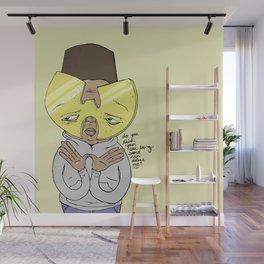 Wu Wall Mural