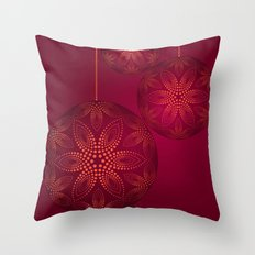 C1.3 CHRISTMAS Throw Pillow