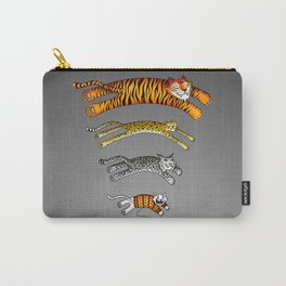 Wi-Fi Cats Carry-All Pouch