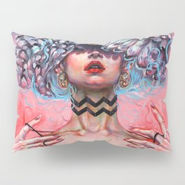 BLACK LODGE Pillow Sham