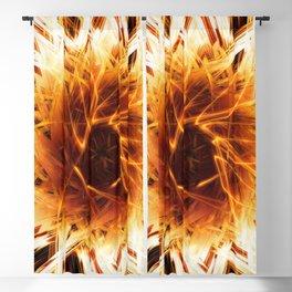 COLOSSAL Mandala Blackout Curtain