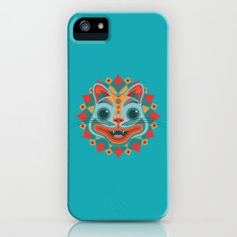 Shashthi iPhone Case