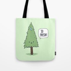 So Fresh! Tote Bag
