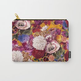 EXOTIC GARDEN XIII Carry-All Pouch