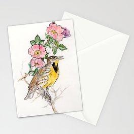 North Dakota Stationery Cards