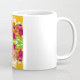 Baroque Coffee Mug