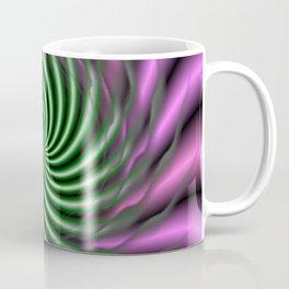 Psychedelic Swirl Coffee Mug