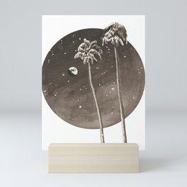 Tall Palms Mini Art Print
