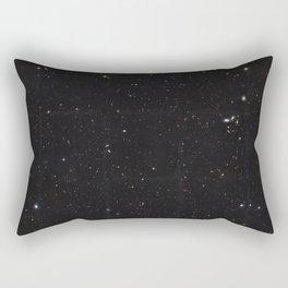 """""""It's full of stars!"""" Rectangular Pillow"""
