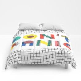 Don't Panic, it's Retro Comforters