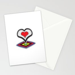 De Rosa Stationery Cards
