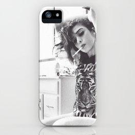 stripper cunt! iPhone Case