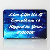 inspirational iPad Cases featuring Inspirational by 2sweet4words Designs